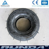 natural rubber material wheel barrow tyre 4.00-6