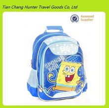 Small size kids school bag