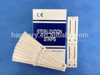 Steam Indicator Strip/Card