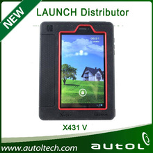 Original Launch X431 V Full System Diagnostic Tool update via Launch Official Website buy launch x431 V with good price