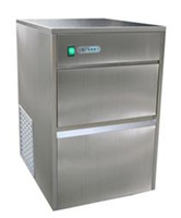 25Kgs IM-25 Portable Industrial Ice Making Machines manufacturer,Bullet Ice Maker
