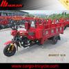 HUJU 250cc motorized big wheel tricycle /hot wheels tricycle/adult three wheel bikes