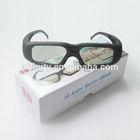 3D Active Shutter Glasses Bluetooth For Toshiba/Mitsubishi/Philips/Samsung 3D TV