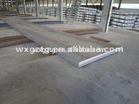 Mild Steel Plate Material ST 37-2