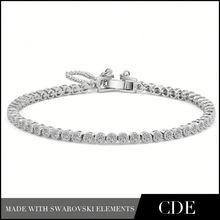 Alibaba Express Fashion Channel Charm Bracelet