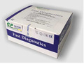 Embarazo hcg hormona de prueba de diagnóstico rápido( mejor valor)
