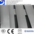 316l galvanizado chapa metálica preços do produto