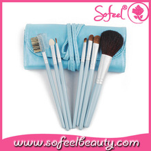 Sofeel 2014 New 7pcs Makeup Brush Set