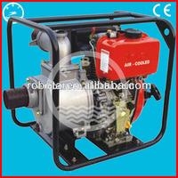Energy-saving yanmar diesel water pump