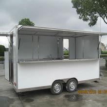 2014 YY-FS420new car food van CE car food van ISO9001 car food van best global car food van
