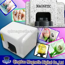 Nail art imprimante/numérique. multifonctionnel. nail art imprimante d'excellente qualité
