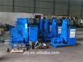 Yeni teknoloji kömür briketleme makinesi/odun kömür makine