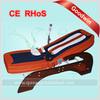 Ceragem Massage Bed New Design Portable Wood Massage Bed GW-JT03