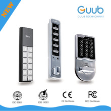 2014 Guub kinbar alarm lock central lock electromagnetic lock