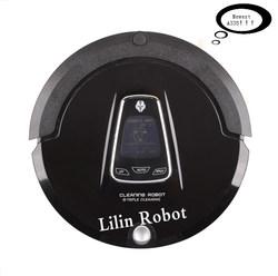 auto robot vacuum cleaner dirt devil