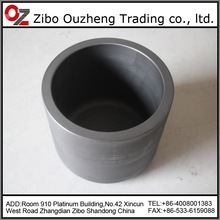China Aluminum Melting Graphite Crucible for Sale