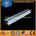 China perfil de alumínio decorativas, perfil de alumínio para portas de correr guarda-roupa