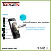 mobile phone accessories 0.33mm 9h shock proof tempered glass screen protector for iphone 5 manufacturer