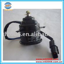 0650006351 065000-6351 065000 6351 condenser/radiator a/c fan motor for Mitsubishi Pajero