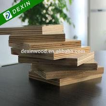 Good Quality Melamine Laminated Plywood for Export