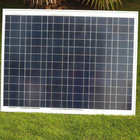 30w to 400w China factory power well wide application Normal specification good quality framed solar panel