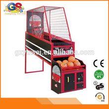 Newest professional sports basketball machine