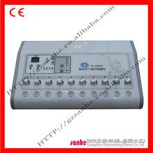 Professional Electrical muscle stimulator slimming machine