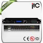 TS-211 Professional Sound System Digital Audio Microphone Processor