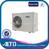 6kw~13kw 60C storage heat pump inverter air split