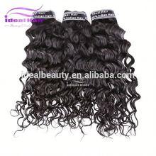 virgin indian human hair extenions