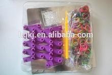 good friendship loom cheap beautiful rubber band