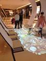 Popular venda bd02034 jogo melhor/interactive sistema de piso