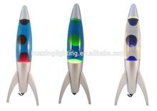 China Wholesale Rocket Motion Lamp