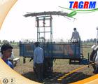 2.5 kw engine power sugarcane lifter SL5 sugar cane loader for sale