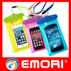 hot sale fashion sealed waterproof pouch for phone