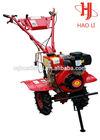 Farm machinery useful garden equipment rotary tiller of gardening tools