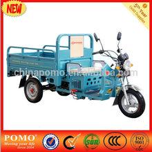 Chinese New Design bajaj passenger three wheel motorcycle