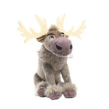 Wholesale Plush toys Animal plush toy frozen Reindeer Sven plush toy Cheap price