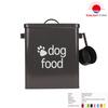 Dog food bucket/pet food bin
