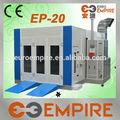 Ep-20 2014 nuevo hecho en china alibaba ce spray de arranque/portátiles auto cabina de pintura/ce stand coche rociado