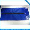 personalised garment bag zipper suit cover