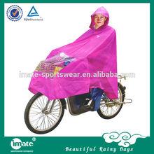Wholesale durable purple rain poncho