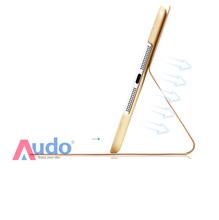 Factory Wholesales Glittering Slim Cover Case For iPad Mini, Ten Bright Colors
