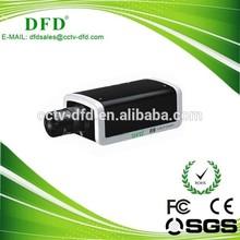 "1/3"" Sony CCD CCTV 560TVL Security WDR OSD Box Camera 3.5-8mm Lens"