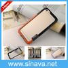 High Quality Korea Design Mobile Phone Case For iPhone 6 Soft Silicon Bumper Case