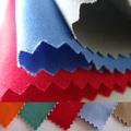 Venta al por mayor a prueba de agua para las telas de algodón fr trajes de telas de/contra el fuego telas