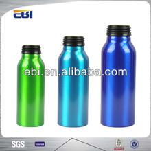 Daily metal soy mini milk bottles wholesale
