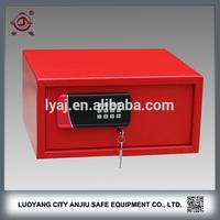 fashioal money safe deposit locker lock box