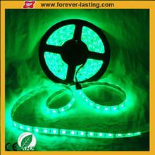3w/m 5050 RGB LED strip LED strip lights for aquarium