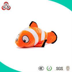 2014 Hot Custom Made robotic fish toy, bath toys swimming fish